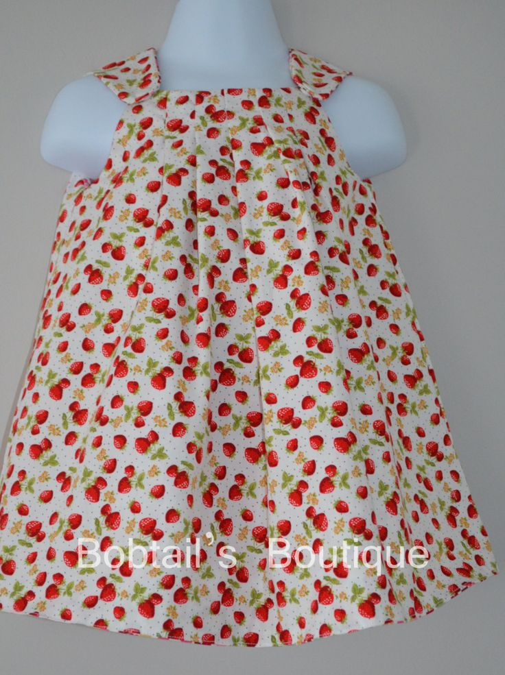 Reversible Pleated Dress, Size 1 Years,  2 in 1 dress, Party dress, - pinned by pin4etsy.com