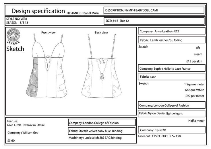 specification sheet for sociology project The term specification is used in multiple contexts in relation to project management in all such contexts a specification is a document drawn up as a result of concerted effort by project management personal, sometimes including the input of any persons providing financial backing or commissioning the project in question.