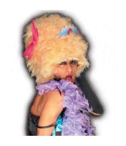 Περούκα Grugqueen σε δύο χρώματα