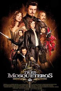 Ver Los Tres Mosqueteros online español, latino, subtitulada vk DVDRip 720p, descargar Los Tres Mosqueteros pelicula completa. Ver esta pelicula en alta calidad. A que esparas?