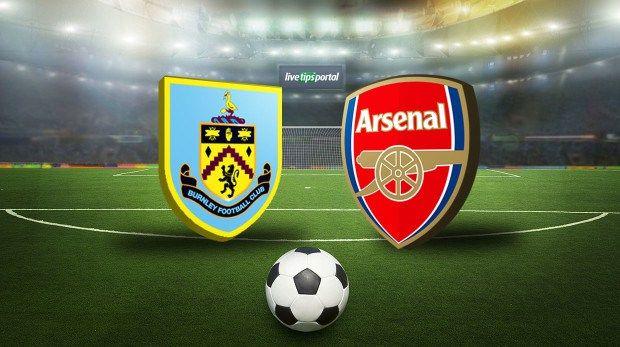 Prediksi Burnley vs Arsenal 2 Oktober 2016