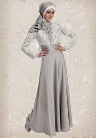Butik Jeng Ita - Produk Busana dan Fashion Cantik Terbaru: Gamis Untuk Pesta