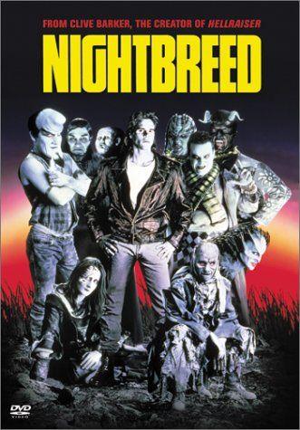 Nightbreed (1990) – The Cabal Cut