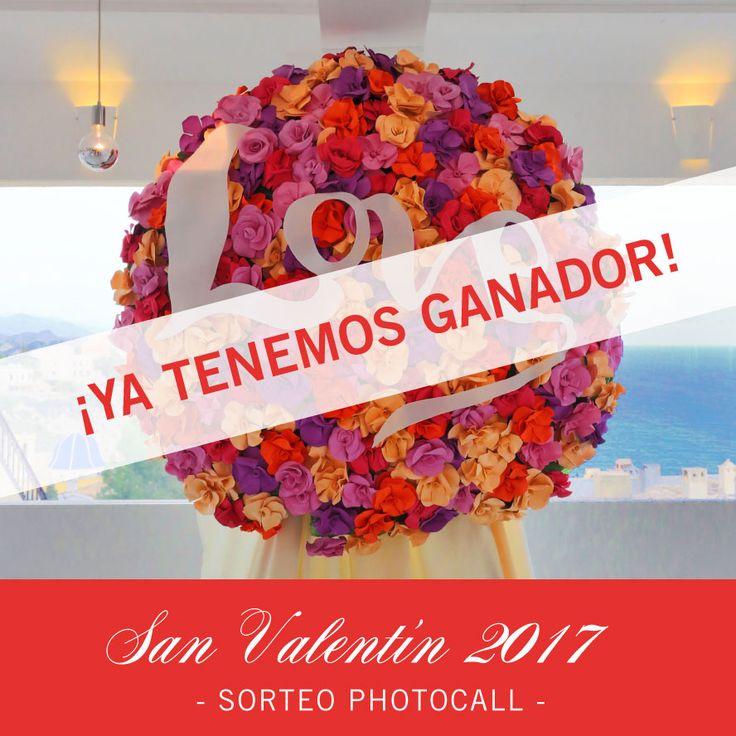 Ya tenemos ganador de nuestro concurso #SanValentinAcantilado especial para los asistentes a la Gala de este año. #PuebloAcantilado #PuebloAcantiladoSuites #ElCampello #Resort #CostaBlanca #sanvalentin #DiadelosEnamorados #SanValentinAcantilado