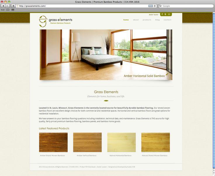 St Louis Web Design Company Develops And Designs New Custom Website Using Wordpress