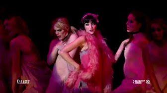 don't tell mama cabaret broadway - YouTube