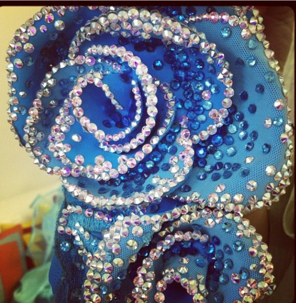 costume sparkle
