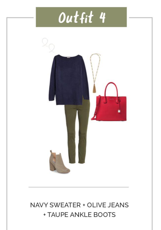 SAHMonday: Spring Closet Staples Series | Get Your Pretty On