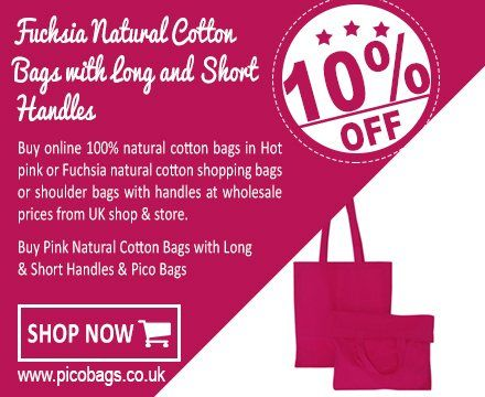 Plain Cotton Bags - One of the Greatest Inventions Ever, Alena Marth