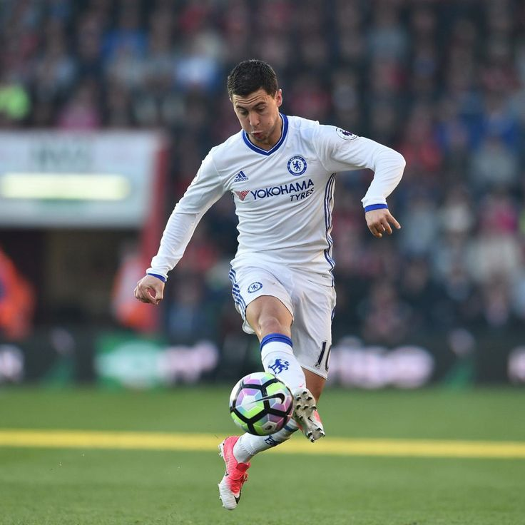 Chelsea Transfer News: Eden Hazard's Camp Reportedly Encourage Real Madrid