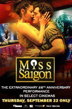 Мисс Сайгон: 25-ая годовщина
