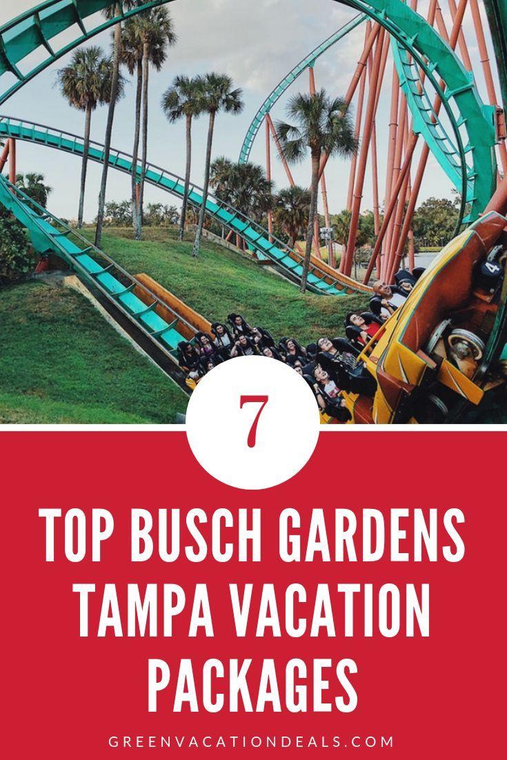 Shuttle From Seaworld To Busch Gardens