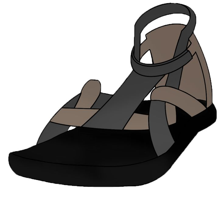 Sandal For Man