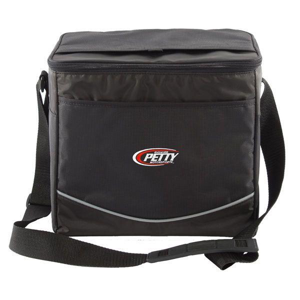 Richard Petty Motorsports Antigua Executive Beverage Bag - Black - $49.99
