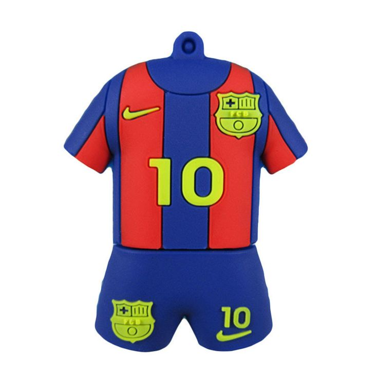 $8AUD USB Flash Drive Barcelona Messi Jersey 4GB 8GB 16GB 32GB