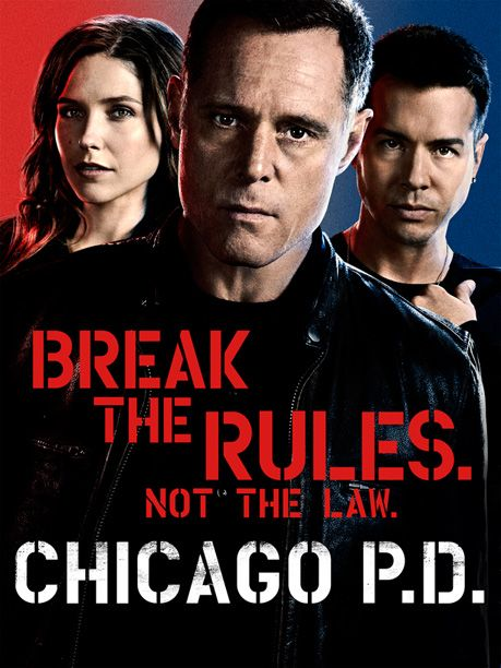 Chicago P.D. See more dramas to check out this fall:  http://www.ew.com/ew/gallery/0,,20302134_20851602,00.html
