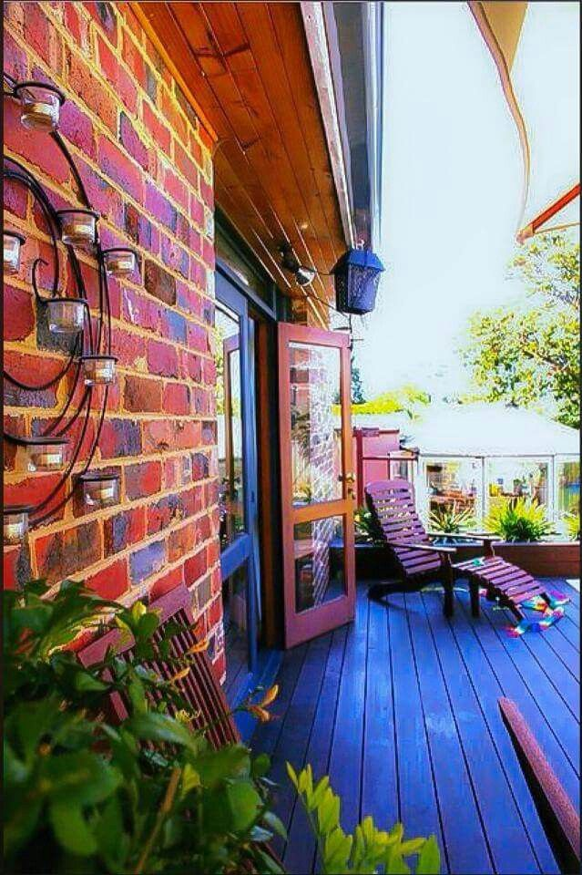 145 Best Images About Boho Porch Ideas On Pinterest