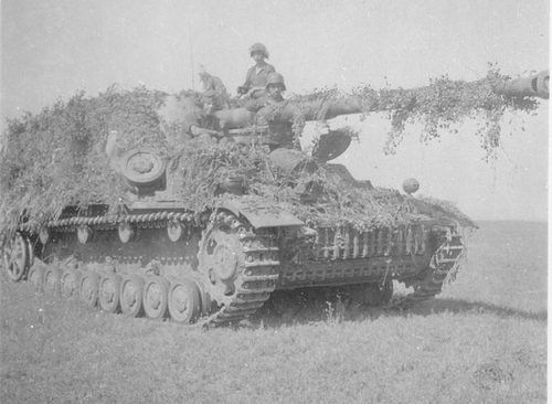 Nashorn s.Pz.Jg.Abt.560 | WW2 tanks | Flickr