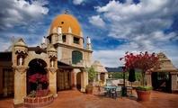 Riverside Weddings | Mission Inn Hotel & Spa | Riverside, CA