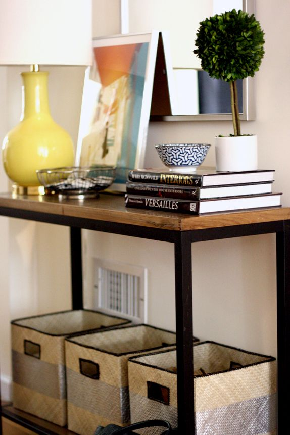 65 best images about Entryway Styling Pinspirations on Pinterest ...