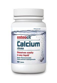 Osteocit Calcium Citrate
