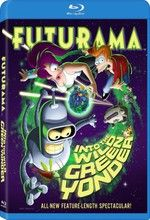 Watch Futurama: Into the Wild Green Yonder 2009 On ZMovie Online - http://zmovie.me/2013/09/watch-futurama-into-the-wild-green-yonder-2009-on-zmovie-online/