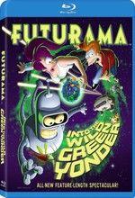 Watch Futurama: Into the Wild Green Yonder 2009 On ZMovie Online - http://zmovie.me/2013/09/watch-futurama-into-the-wild-green-yonder-2009-on-zmovie-online/