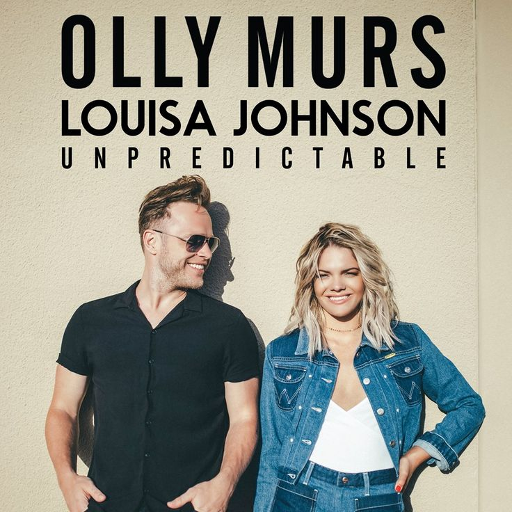 Unpredictable (with Louisa Johnson)