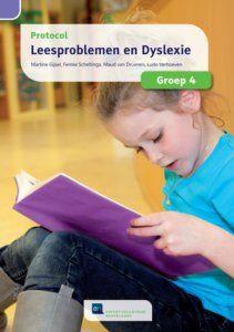 Protocol leesproblemen en dyslexie voor groep 4