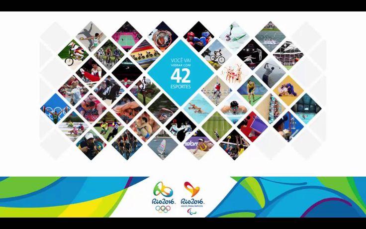 Jogos olímpicos 2016                                                                                                                                                      Mais