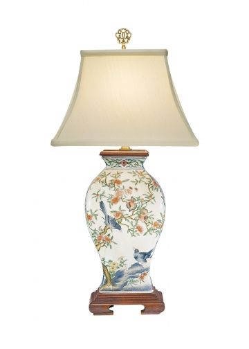 ginger jar lamps for bedroom 31 best chinese lamps images on pinterest chinese lamps ginger