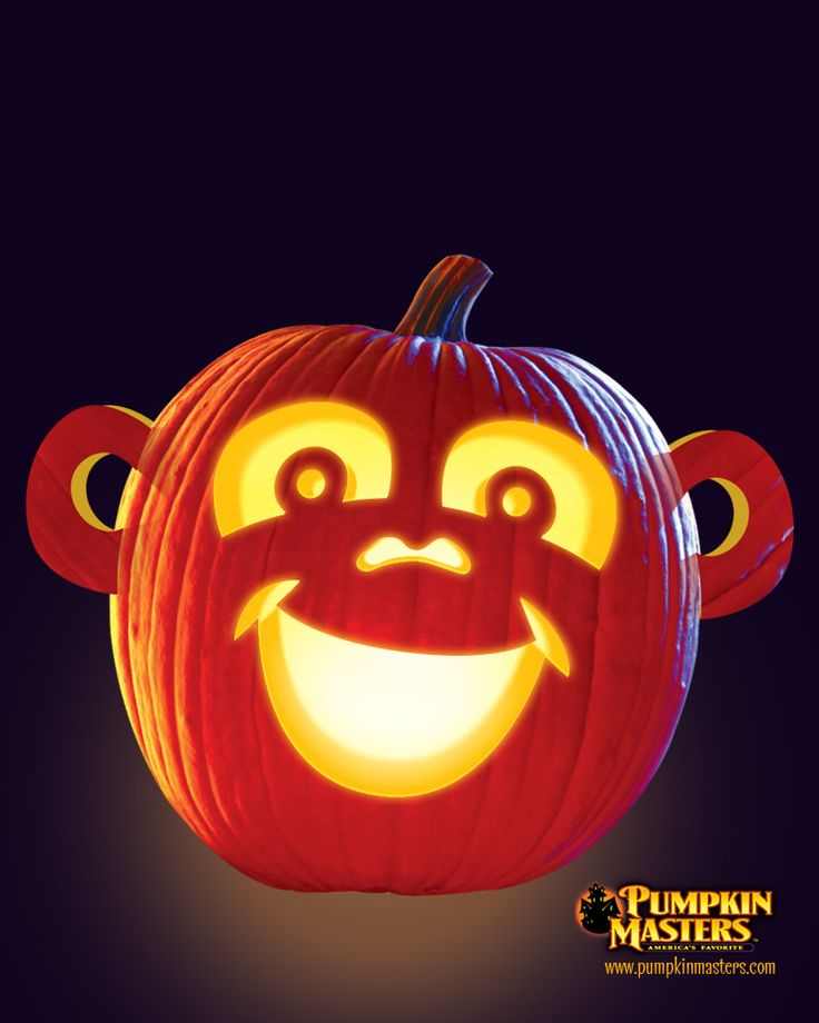 1000 images about pumpkin masters on pinterest pumpkins for Pumpkin kitty designs