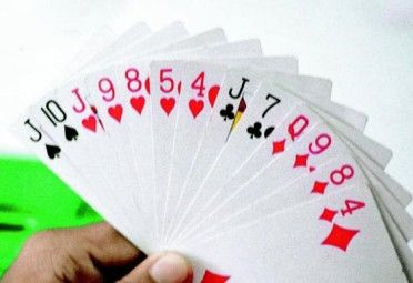 Speeding: A mental computation lesson with cards - Australian Curriculum Lessons