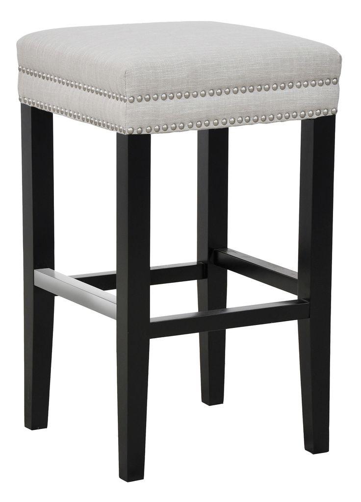 Best 25+ Backless bar stools ideas on Pinterest | Backless ...