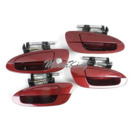 Auto Tires Door Handle Sets Nissan Altima Door Handles