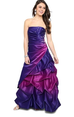 10 Best images about Prom and Homcoming on Pinterest  Ombre Prom ...