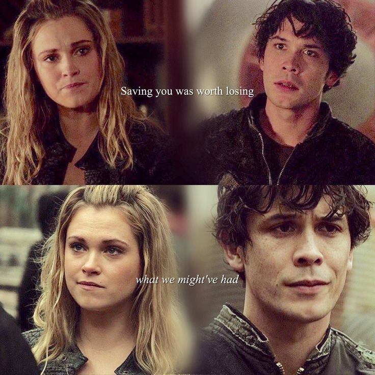 I personally dont really like bellarke...but i figured that i have too much clexa stuff...so here's one...its probably all thats goin up...js
