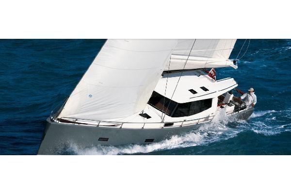 2009 Moody 45 DS, Italy - boats.com