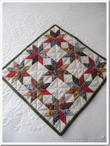 1000+ images about Quilts - miniquilts on Pinterest : patchwork quilt chords - Adamdwight.com
