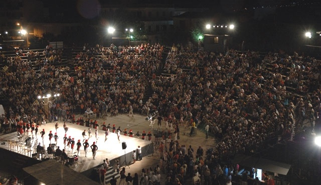 Feasts and Festivals Chania Crete