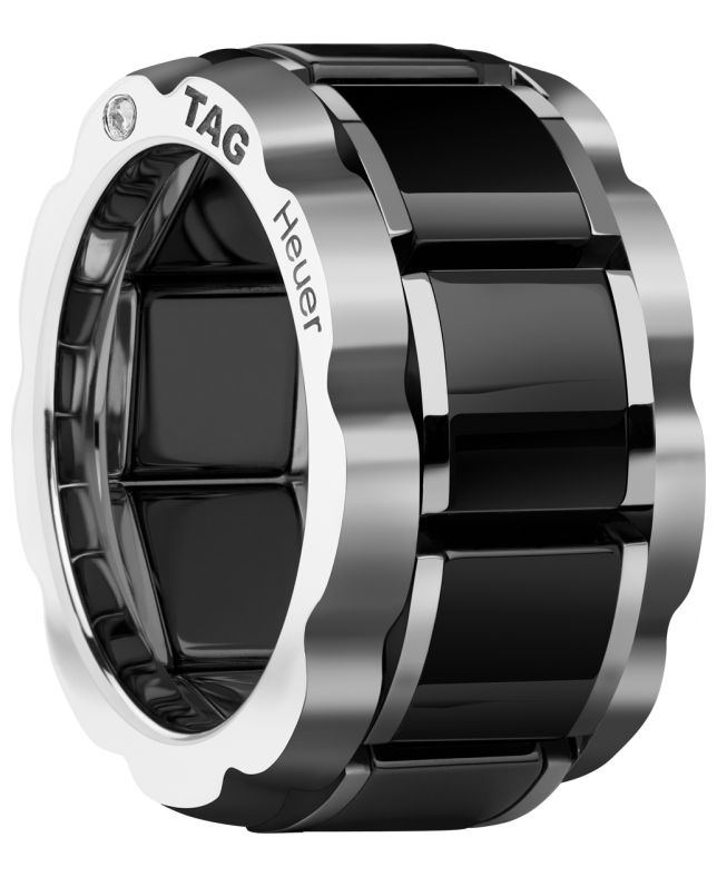 Tag Heuer R12WJR2510.050 - Ring | Men's Jewelry | Pinterest | Rings, Jewelry and Tag heuer