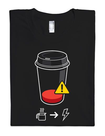 ThinkGeek :: Refill Required