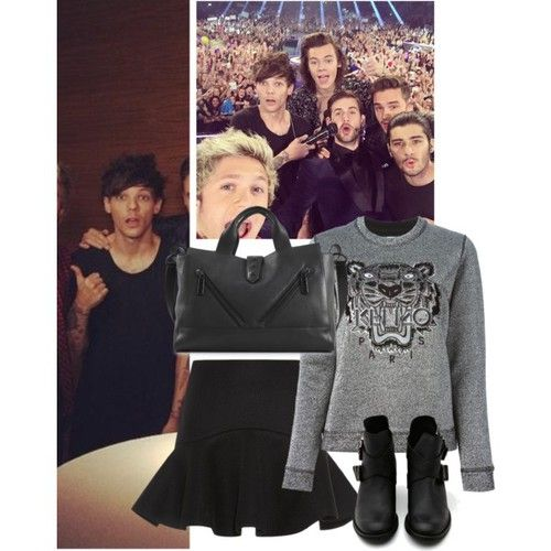 Swedish Idol with Louis - Polyvore