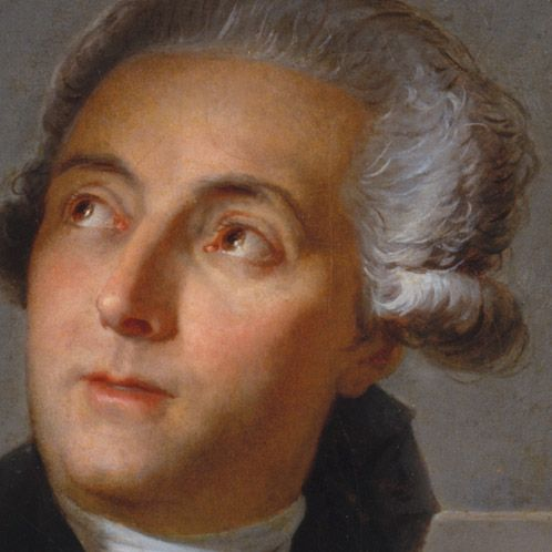 Antoine-Laurent Lavoisier (1743–1794) and His Wife (Marie-Anne-Pierrette Paulze, 1758–1836) | One Met. Many Worlds. | The Metropolitan Museum of Art