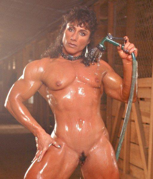 Big Tit Jizz Shower