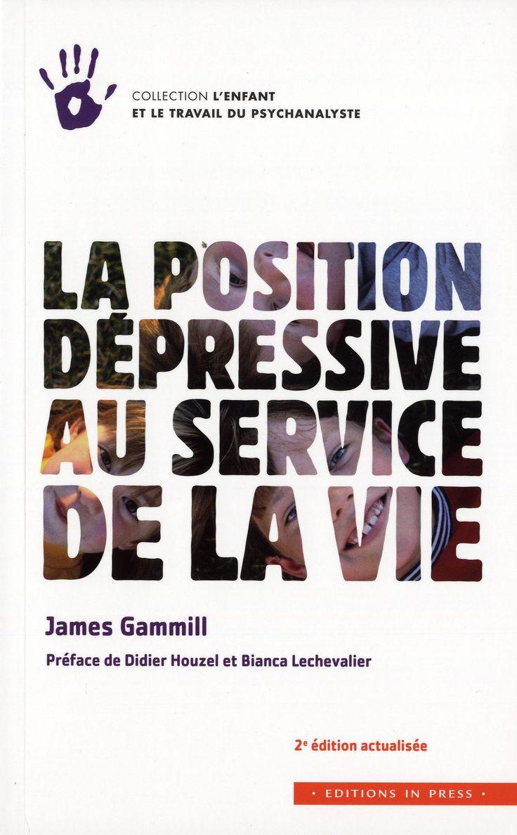 James Gammill (1925-2017) Médecin, psychiatre, psychanalyste d'enfants, d'adolescents et d'adultes, citoyen américain, James Gammill était membre associé de la Société Britannique de Psychanalyse et membre titulaire formateur de la Société Psychanalytique de Paris. Il a introduit en France la pensée de Mélanie Klein et des auteurs kleiniens et post-kleiniens, et contribué de façon majeure à former plusieurs générations de psychanalystes français.
