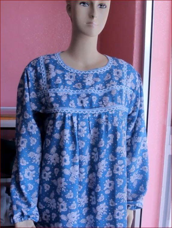 خياطة لباس للنساء الحوامل