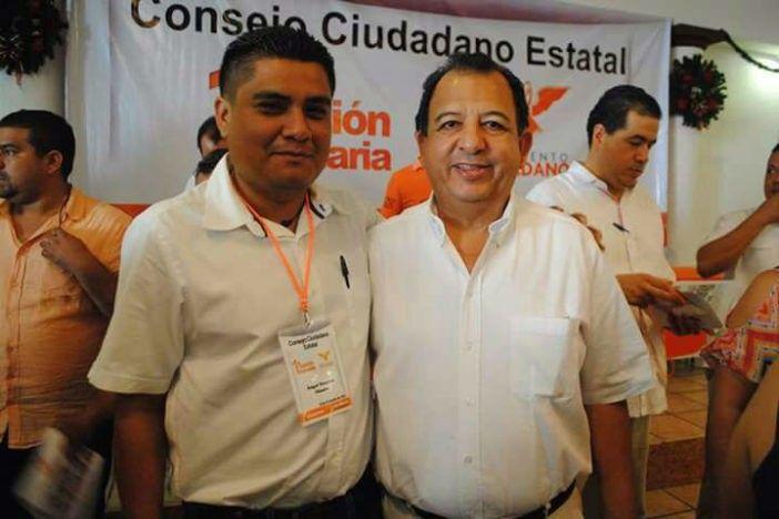 Ejecutan al líder de Movimiento Ciudadano en la región de Tierra Caliente de Guerrero | El Puntero