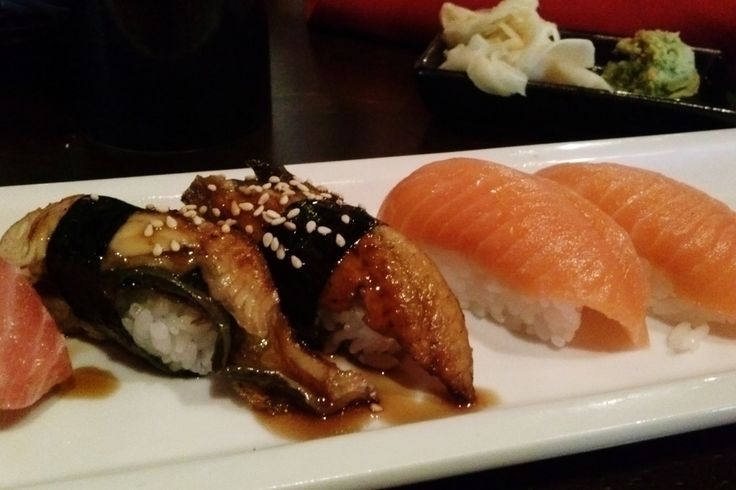 RA Sushi: Orlando Restaurants Review - 10Best Experts and Tourist ...