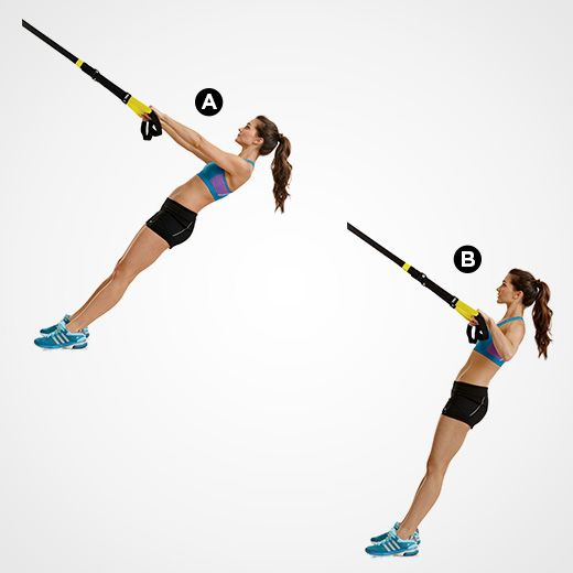 This Is the Number One Move Trainers Use to Sculpt a Strong, Toned Back  http://www.womenshealthmag.com/fitness/trainers-favorite-row-exercises?cid=soc_Women's%2520Health%2520-%2520womenshealthmagazine_FBPAGE_Women's%2520Health__